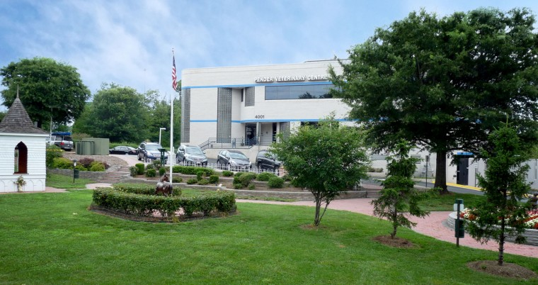 Picture of Fairfax Office