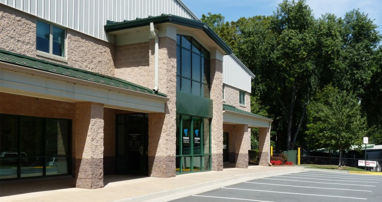 Picture of Chantilly Office